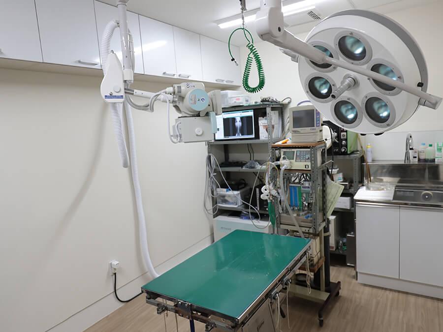 手術室01